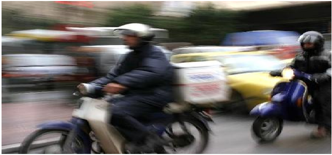 Delivery πιστοποιητικών στα Τρίκαλα