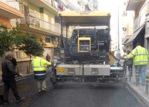 Η οδός Ιουστινιανού μετατρέπεται σε δρόμο ήπιας κυκλοφορίας