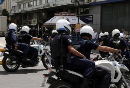 Αναστάτωση σε ταβέρνα της Λάρισας - Άντρας πνίγηκε από φαγητό