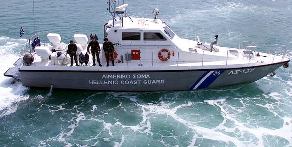Εισροή υδάτων σε σκάφος στη Σκόπελο με 8 επιβαίνοντες