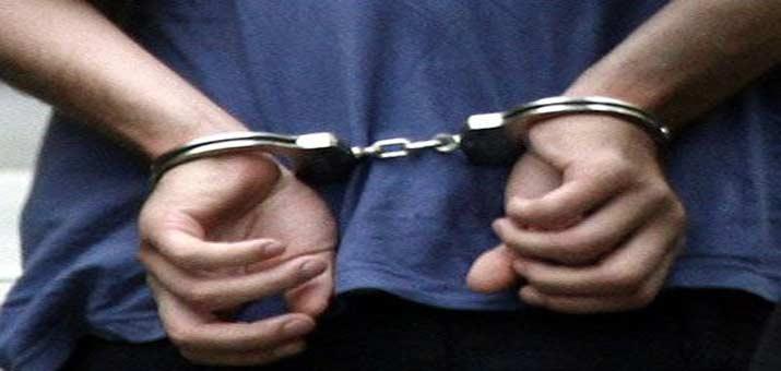 Συνελήφθη 24χρονος στη Λάρισα