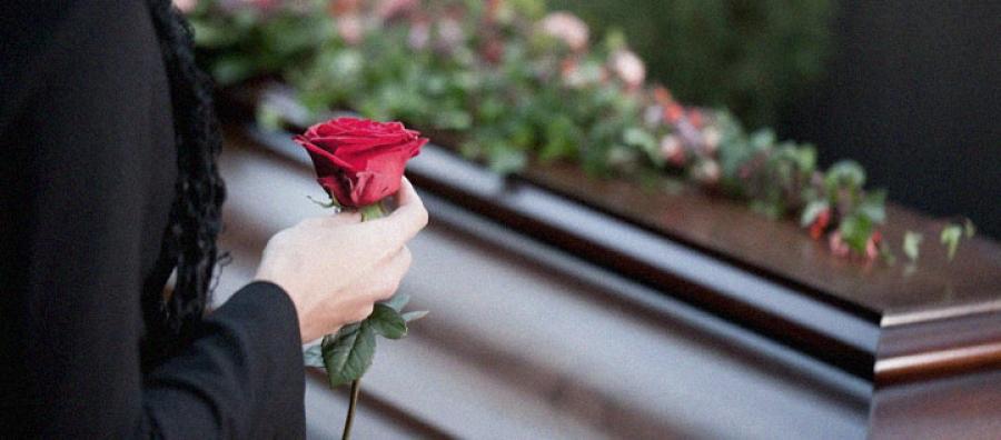 Απεβίωσε 62χρονος Λαρισαίος