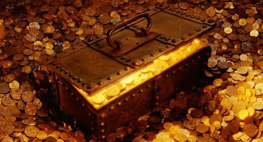 Βόλος: Του έκλεψαν 1,3 εκατ. ευρώ και 400 χρυσές λίρες