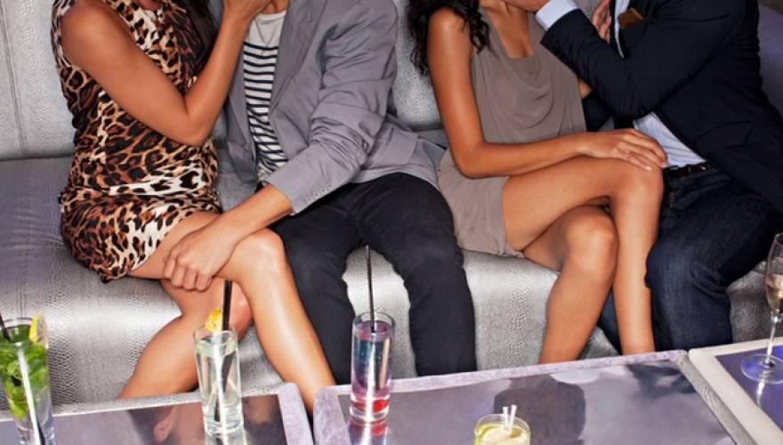 Τρεις γυναίκες, τρεις τραυματικές εμπειρίες συζυγικής απιστίας