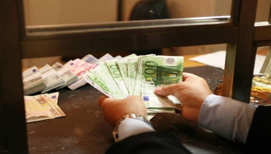 Λήστεψαν χρηματοποστολή τράπεζας και έφυγαν με 50.000 ευρώ