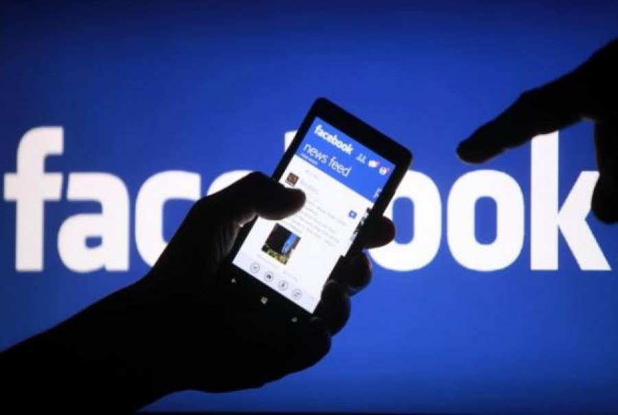 Η συγγραφή αναρτήσεων στο Facebook γίνεται...μάθημα σε Πανεπιστήμιο
