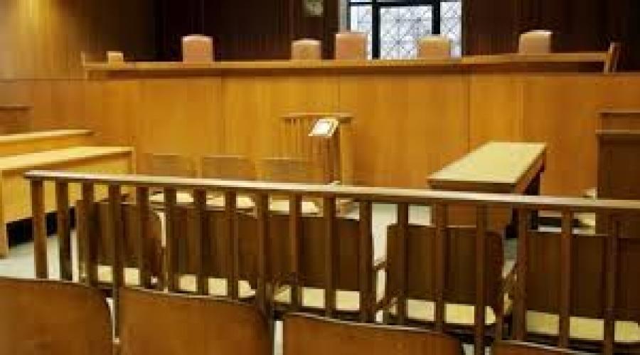Ξεκινάει η δίκη για τις ληστείες στα Τρίκαλα