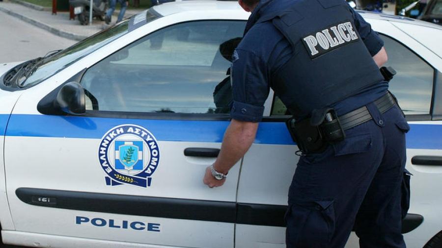 Στα χέρια τις αστυνομίας οι δράστες που ξάφριζαν αποθήκες στα Τέμπη