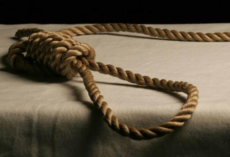 Σοκ στη Λάρισα! Απαγχονίστηκε 46χρονος – Τον βρήκε νεκρό η μητέρα του