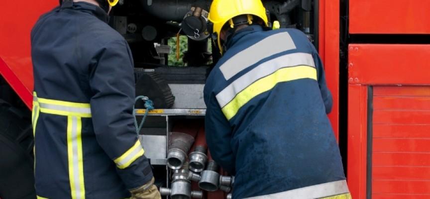 Ποιοι πυροσβέστες θα λάβουν 100 ευρώ τον μήνα επίδομα παραμεθορίου