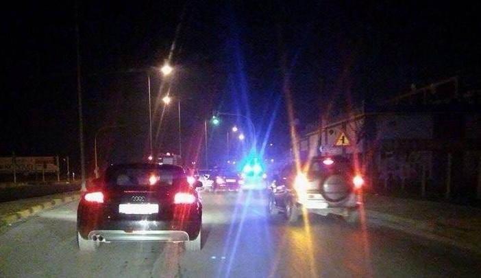 Η αστυνομία για το θανατηφόρο στην Εθνική Οδό Λάρισας - Τρικάλων