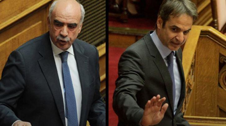 Μεϊμαράκης: «Τζάμπα μαγκιά» η στάση Μητσοτάκη για τα μέτρα
