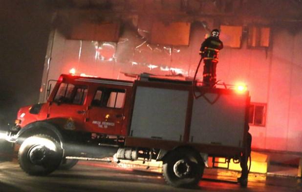 Πορταριά Πηλίου: Ισχυρή έκρηξη φιάλης αερίου σε εστιατόριο