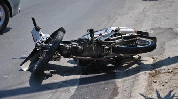 Τραγωδία: Νεκρός 15χρονος που οδηγούσε μηχανή