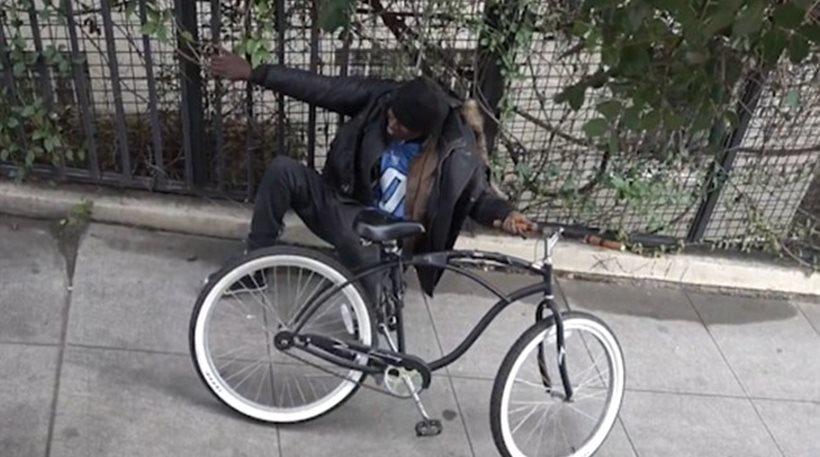 Ποδηλάτης έστηνε ενέδρα σε ανυποψίαστες γυναίκες