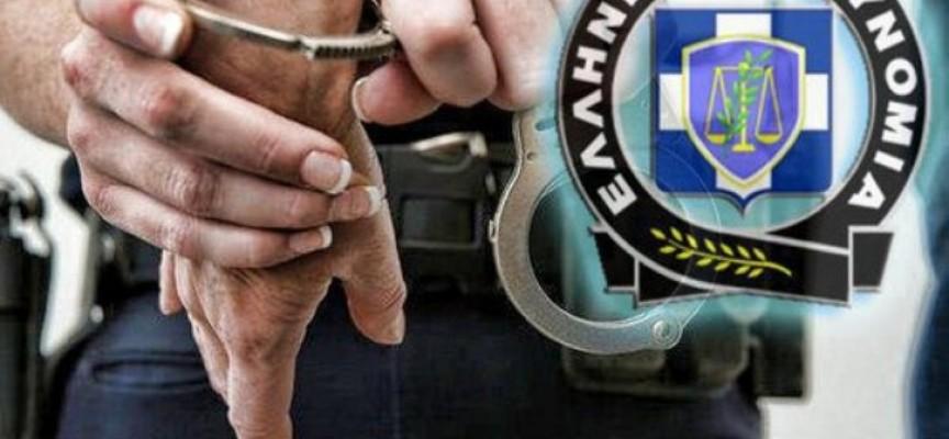 Τέσσερις συλλήψεις στη Λάρισα