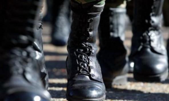 Εκδόθηκαν οι εγκύκλιοι για την πρόσληψη 1.000 οπλιτών στις Ένοπλες Δυνάμεις