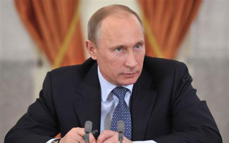 Έκπληξη προκαλεί η δήλωση του Πούτιν για τον Τραμπ
