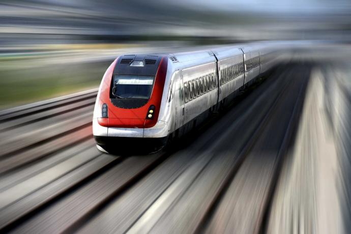 Τρένο παρέσυρε και σκότωσε παιδιά