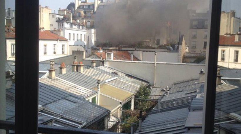 Τουρκία: Έκρηξη σε μίνι βαν κοντά σε αεροδρόμιο της Κωνσταντινούπολης