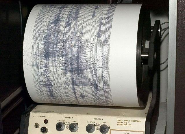 «Καμπανάκι» από επιστήμονες για ισχυρούς σεισμούς το 2018