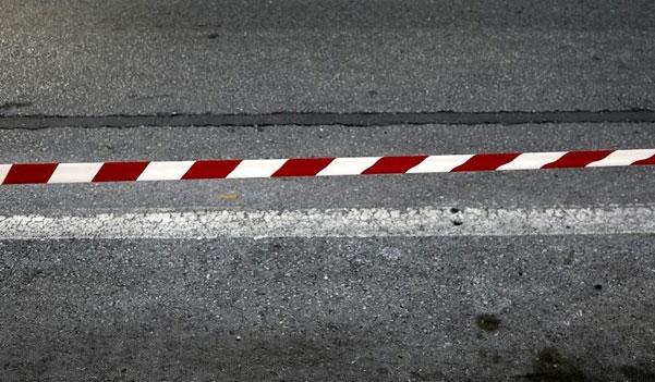 Αστυνομική καταδίωξη κατέληξε σε τροχαίο ατύχημα - ΒΙΝΤΕΟ
