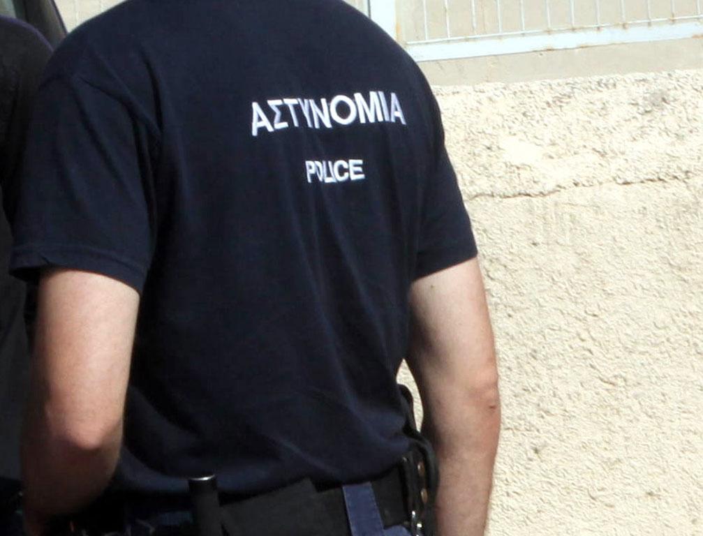 Αποπειράθηκε να αυτοκτονήσει 29χρονος σε αστυνομικό τμήμα
