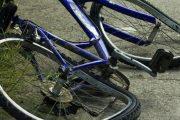 Τραυματισμός ποδηλάτη στη Λάρισα – Παρασύρθηκε από αυτοκίνητο