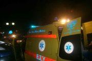 Σοβαρός τραυματισμός 42χρονου σε τροχαίο