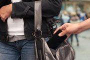 Λάρισα: Συνελήφθησαν για κλοπή κινητού