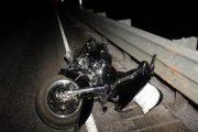 Τραγικό δυστύχημα – Νεκρός μοτοσυκλετιστής