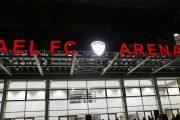 Το τρίτο ημίχρονο στο AEL FC Arena