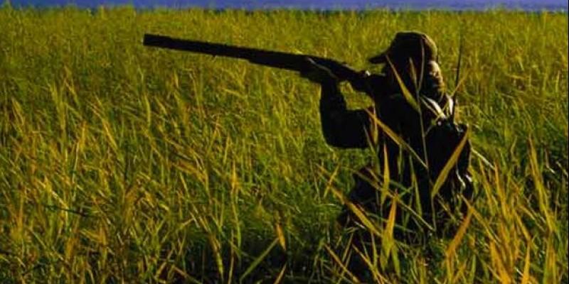Απαγορεύεται το κυνήγι για μία εβδομάδα