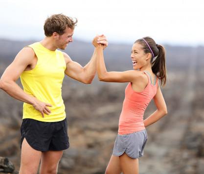 Πόσο πρέπει να περπατάτε καθημερινά για να χάσετε βάρος