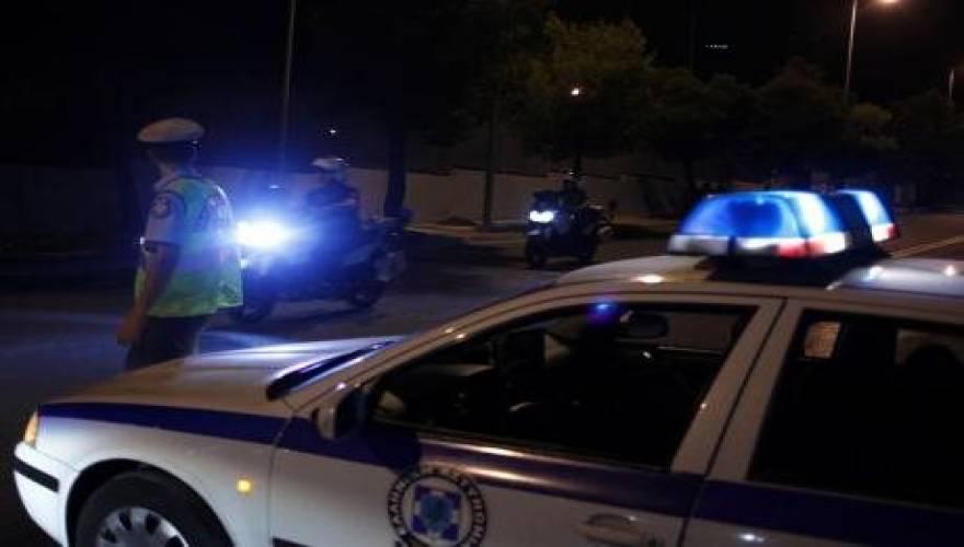 581 συλλήψεις στη Θεσσαλία