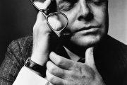 Αφιέρωμα στο Αμερικανό φωτογράφο Irving Penn στο Μύλο