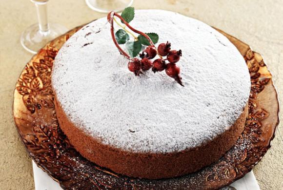 Λάρισα: Κόβει πίτα η Ελληνική Εταιρεία Κοιλιοκάκης
