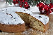 Κόβει πίτα η 1η Δημοτική Κοινότητα του Δήμου Λαρισαίων