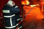 Λάρισα: Φωτιά σε διαμέρισμα στην Νέα Σμύρνη!