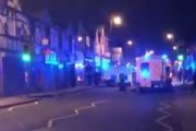 Ισχυρή έκρηξη από διαρροή αερίου -Κατέρρευσαν σπίτια, πολλοί τραυματίες