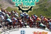 Ποδηλατικός γύρος Κισσάβου το Σάββατο και την Κυριακή 29 και 30 Απριλίου 2017