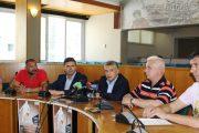 Πανελλήνιο Πρωτάθλημα Βετεράνων Καλαθοσφαιριστών στη Λάρισα το τριήμερο 26, 27 & 28 Μαΐου
