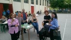 Εορταστική Εκδήλωση από τους μαθητές του 3ου Εσπερινού ΕΠΑ.Λ. Λάρισας