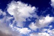 Αστατος ο καιρός με συννεφιά και τοπικές βροχές