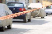 Έκτακτη Είδηση: - ΣΟΚ - Χειροβομβίδα βρέθηκε σε αυλή σπιτιού στη Λάρισα