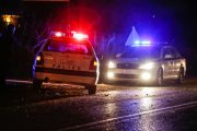 Καταδίωξη της ΟΠΚΕ σε ύποπτο όχημα - Συνελήφθη ένας ανήλικος