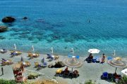 Αυξημένο το ενδιαφέρον ξένων τουριστών για τα παράλια του νομού Λάρισας