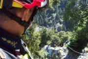 Αίσιο τέλος είχε η περιπέτεια του 26χρονου ορειβάτη στον Όλυμπο
