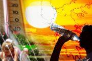 Τι λένε οι μετεωρολόγοι για τον καύσωνα; Αναλυτική πρόγνωση