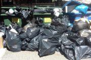 Λάρισα: Κοινή ανακοίνωση παρατάξεων της αντιπολίτευσης για τα σκουπίδια